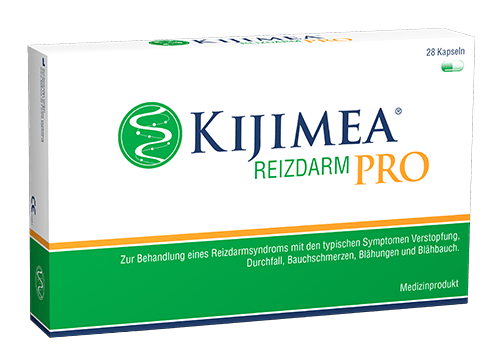 Kijimea Reizdarm PRO 28 Stück